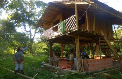 Volunteer in Macas Ecuador